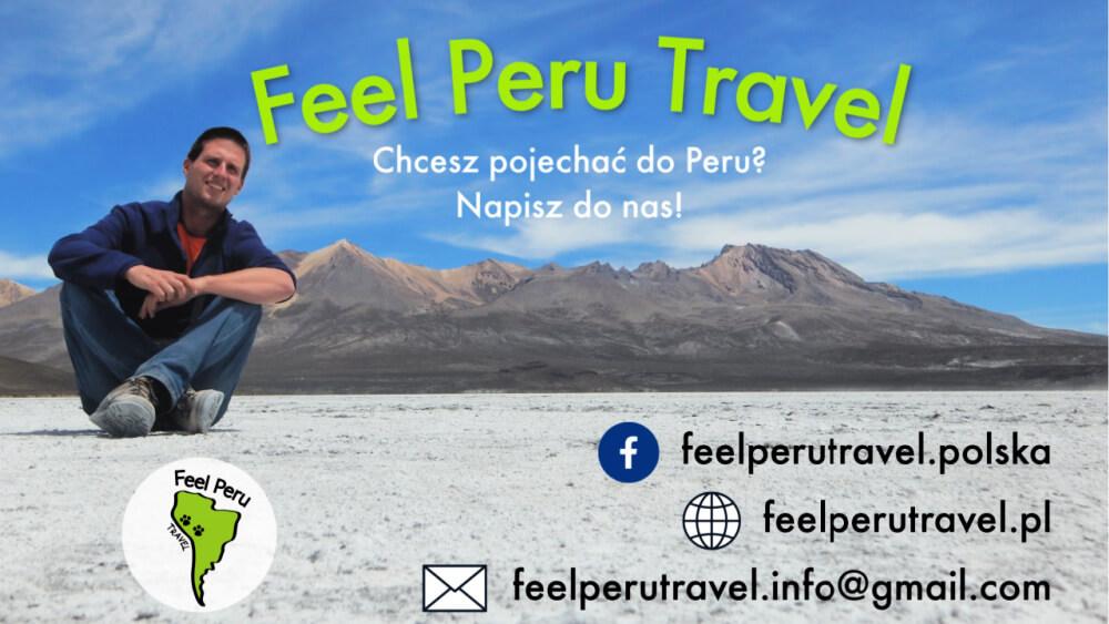 Feel Peru Travel