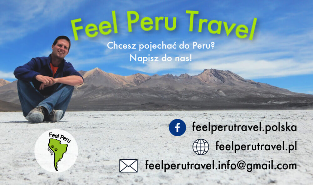 Feel Peru Travel kontakt