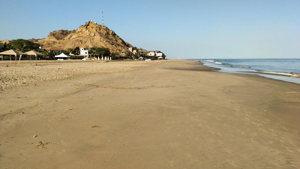 plaża punta sal Peru