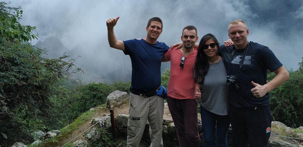 Wycieczka do Machu Picchu Maczupikczu z ekipą Feel Peru Travel