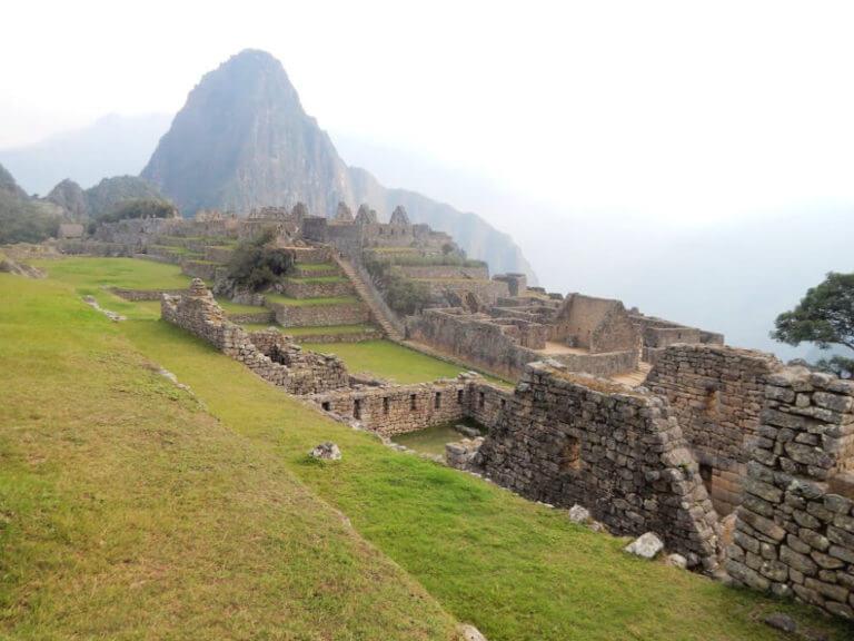 maczupikczu tajemnicze miasto Inków