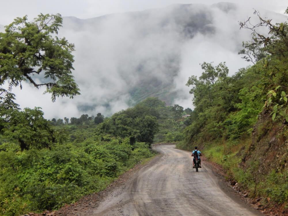 peruwiańskie drogi