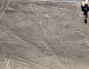 linie nazca Peru