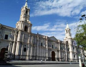 Ciudad Arequipa