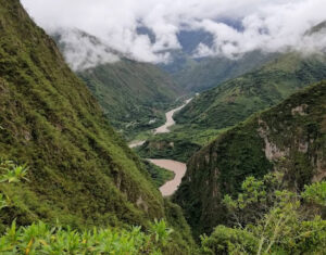 camino inca peru