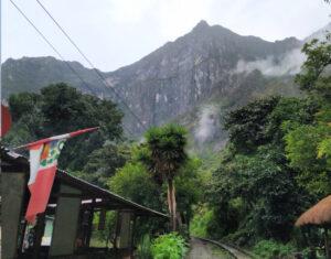 peru wycieczka treking przez dżunglę