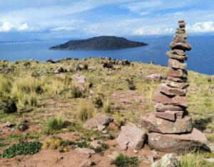 peru wyprawa wyspa amantani jezioro titicaca