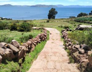 wyprawa do peru jezioro titicaca