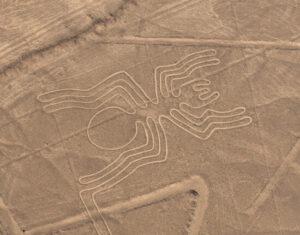 Linie Nazca Nasca