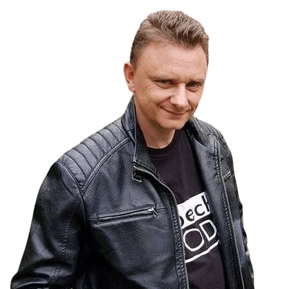 Tomasz Szczerba