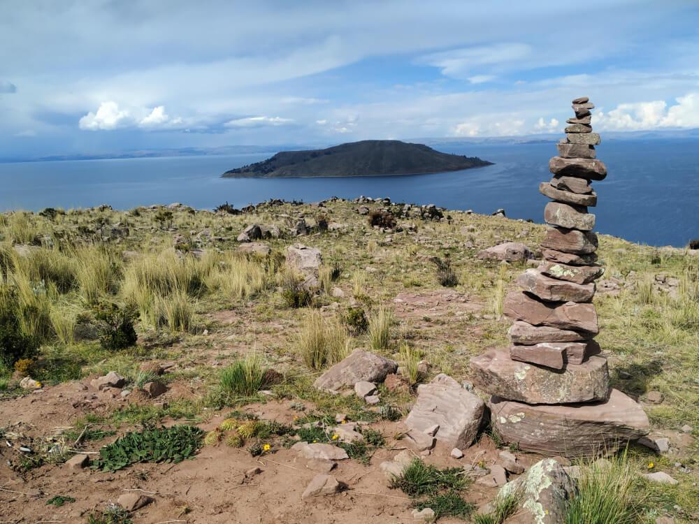 klimat peru jezioro titicaca