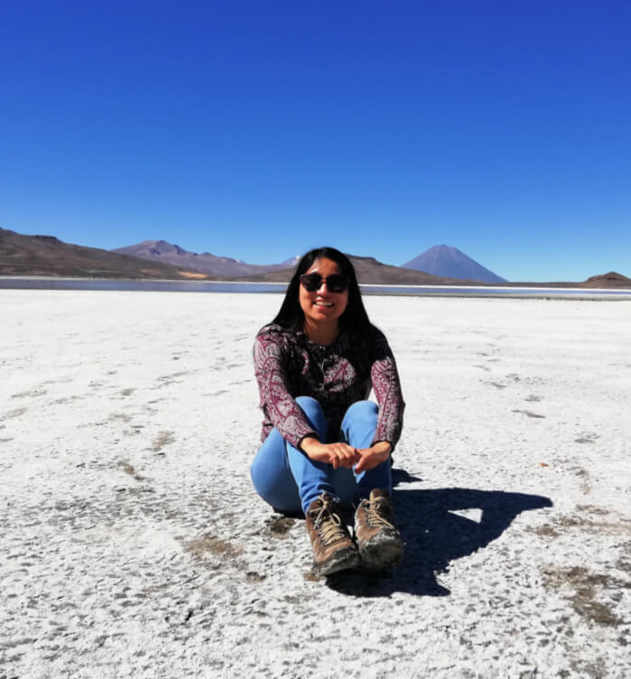 nauka hiszpański roxana feel peru travel